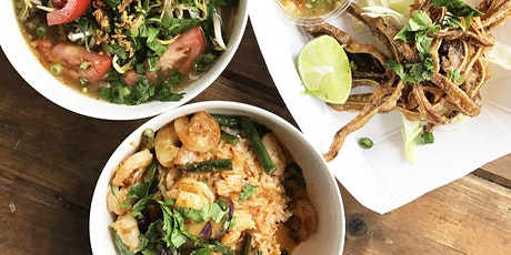 Lil' Laos Pop-Up @ Boxelder tickets