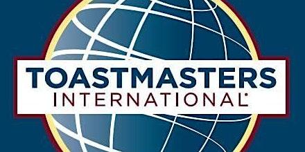 St. Mary Parish Toastmasters Open House