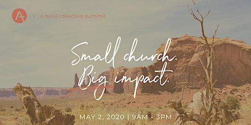Small Church -> Big Impact | An Acts 29 Rural Summit