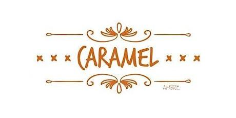 Caramel au village 2020 - INSCRIPTION POUR ESPACE tickets