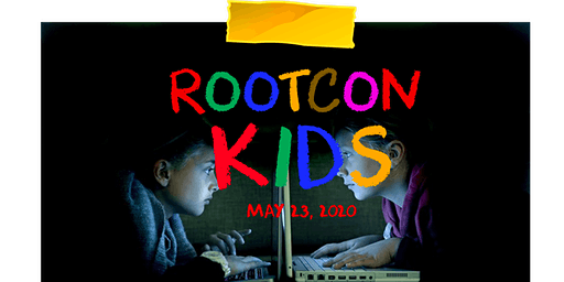ROOTCON Kids Beta