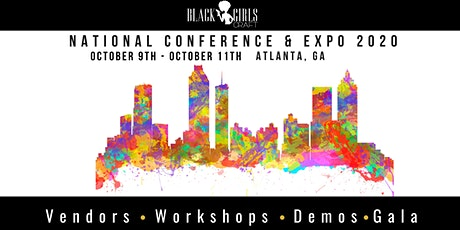 Black Girls Craft National Conference & Expo 2021 tickets