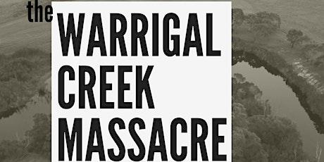 Warrigal Creek Massacre Documentary Screening tickets