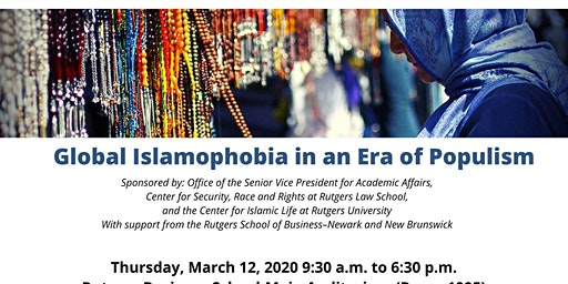 Global Islamophobia in an Era of Populism