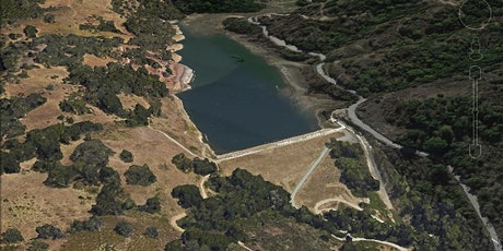 Guadalupe Dam Seismic Retrofit Project tickets