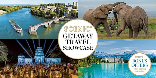 Scenic Travel Showcase Event Glen Waverley