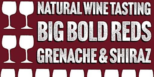 Big Bold Reds - Wine Tasting at Harbourside Bar & Kitchen