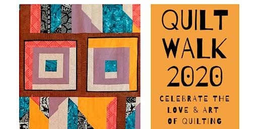 Quilt Walk 2020
