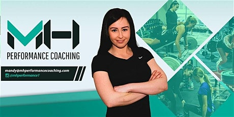 CNC Mandy Hopper strength and conditioning training 10/03/2020 tickets