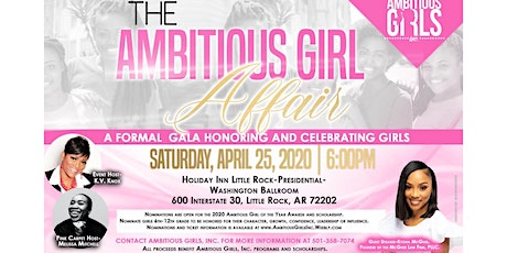 Ambitious Girl Affair tickets