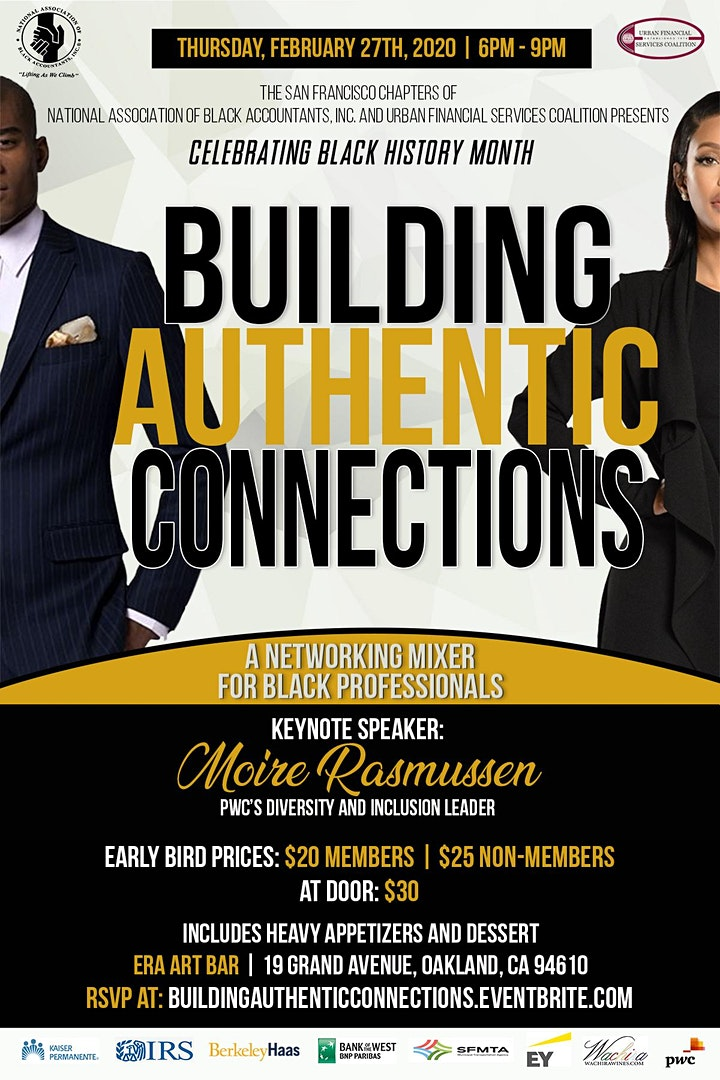 Building Authentic Connections image