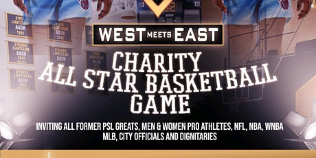 Annual DPS Alumni Charity All-Star Basketball Game tickets