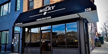 BEER WEEK: Hosted by KCBC & Modist at The Wilky Bar in Bedstuy tickets