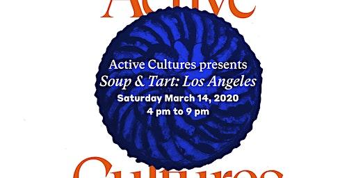 Soup & Tart:  Los Angeles