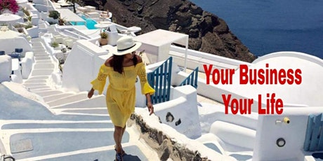OWN A HOME-BASED TRAVEL BUSINESS. START TODAY!  tickets