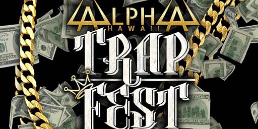 ALPHA TRAP FESTIVAL 2020: A RAVE.. BUT WITH RAP MUSIC