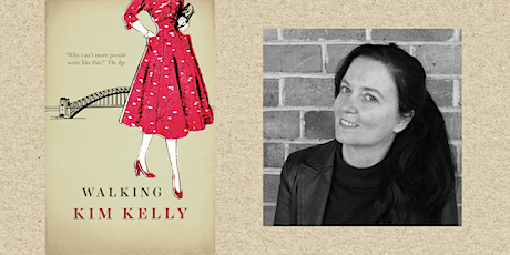 The Author Talks: An Evening with Kim Kelly tickets