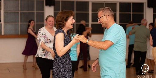 Come & Try Rumba Dancing - Free Group Dance Class