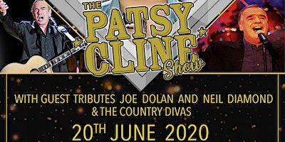 The patsy cline show