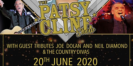 The patsy cline show tickets