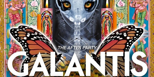 Galantis - Official SF Afterparty