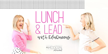 TMP Lunch & Lead tickets