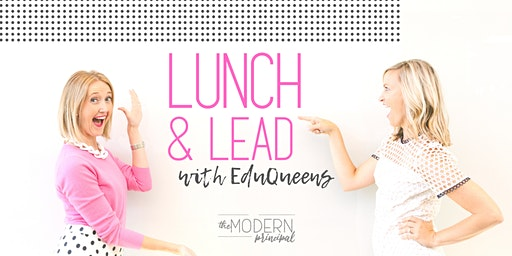 TMP Lunch & Lead