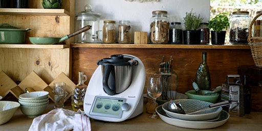 Randka nie tylko we dwoje -  THERMOMIX® COOKING CLASS in Polish, IL