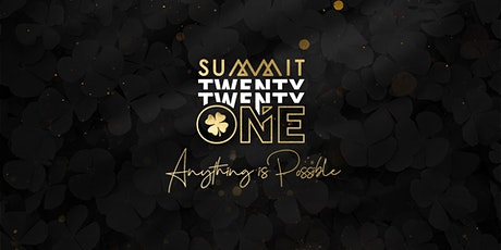 ONE SUMMIT 2021 tickets