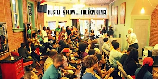 Hustle & Flow...The Experience Pop Up Show