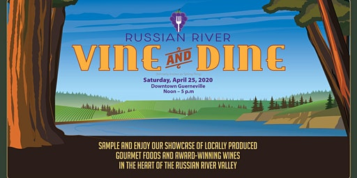Russian River Vine and Dine