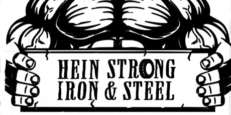 Heinstrong Iron and Steel tickets
