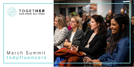 Indianapolis Together Digital March Summit | Indyfluencer tickets