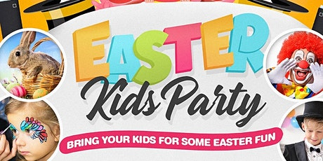 Easter Kids Party - Disco Edition tickets