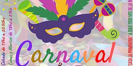 Disfruta Carnaval