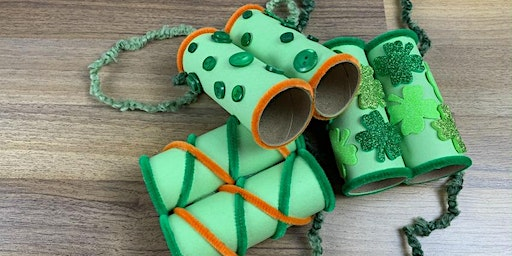 NORTHSIDE I Spy Leprechauns! (For All Ages)