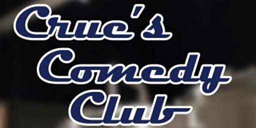 Crue's Comedy Club