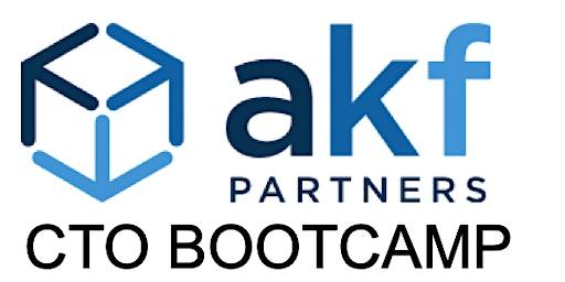 AKF Partners CTO BOOTCAMP - Scottsdale, AZ