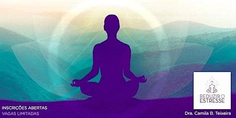 Workshop de Mindfulness em Uberlândia tickets
