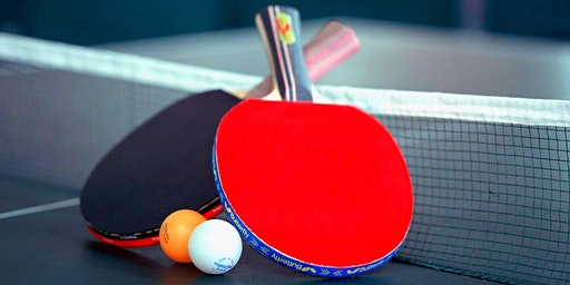 2020 Maribyrnong Get Active! Expo - Table Tennis 'come & try' (Braybrook)