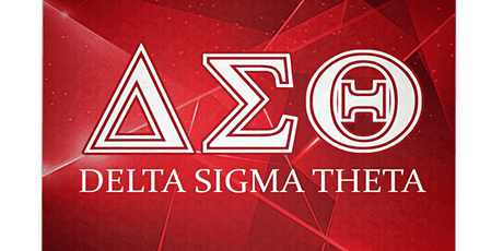 Dinner with the Deltas: A Love Mixer tickets