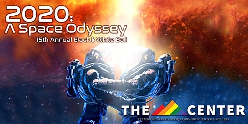 2020: A Space Odyssey! 15th Annual Black & White Ball