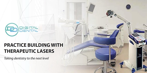 Practice Building With Therapeutic Lasers - Sydney