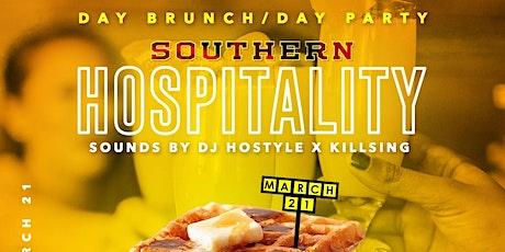 Southern Hospitality tickets