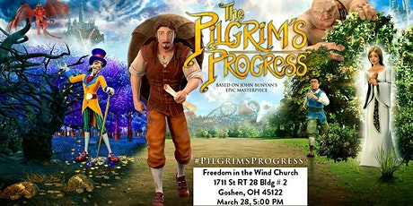 The Pilgrims Progress, The Journey of Every Believer tickets