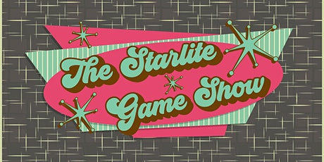The Starlite Game Show tickets
