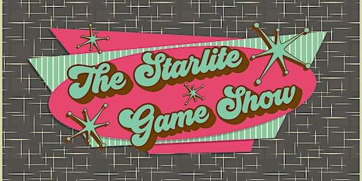 The Starlite Game Show