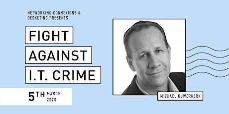 Fight Against I.T. Crime | Brisbane Business Networking Event tickets