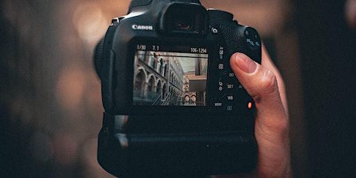 Digital Photo Sorting Workshop