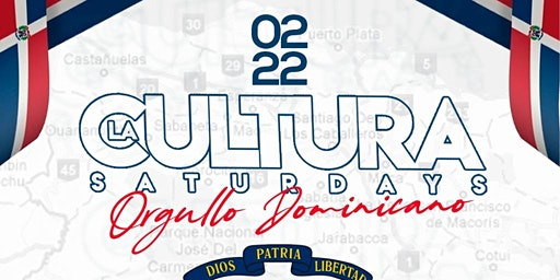 La Cultura Saturdays Orgullo Edition
